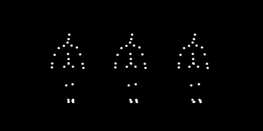 BVH (Skeleton BVH) | vvvv