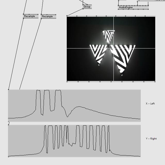 VVVV Audio NODE15 Workshop Patches | vvvv