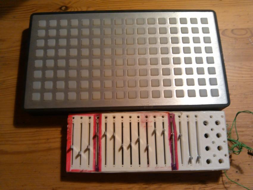 MIDI Controller - question - Forum