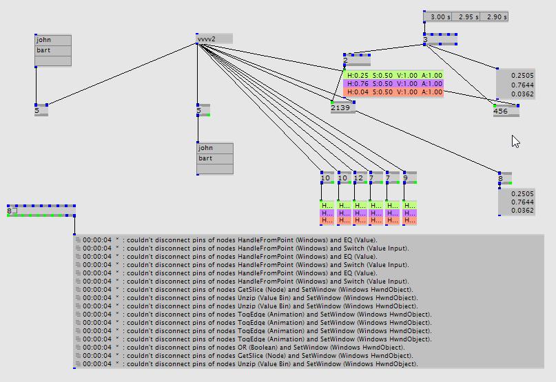 Something like Syphon on Windows (currently called Wyphon