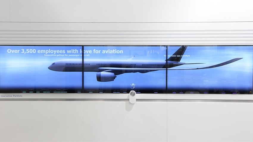 Aviation Exhibits